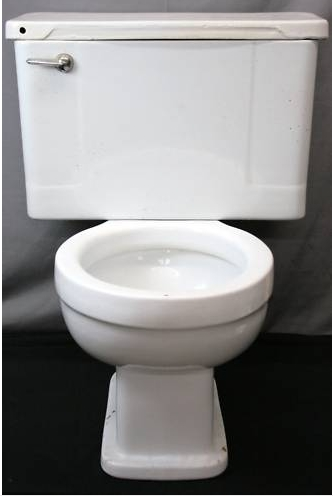 J D Salinger S Toilet For Sale On E Bay Price Us 1