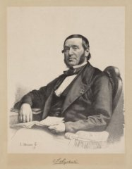 Dr. Samuel Sarphat