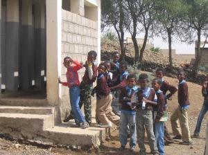 Photo: IRC International Water and Sanitation Centre