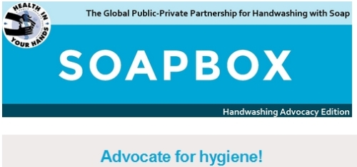 advocate for hygiene