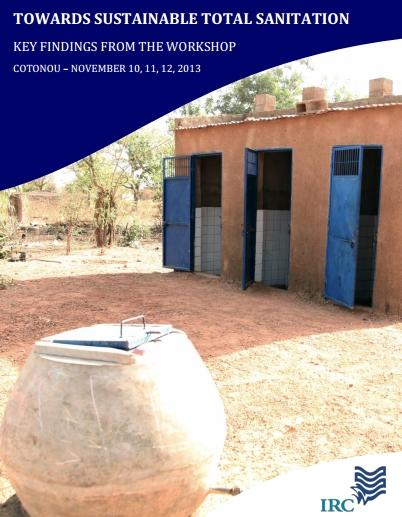 Cotonu Workshop Key Findings report
