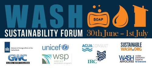 WASH-Sustainability-Forum-2014