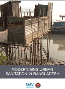 SNV-Modernising-Urban-Sanitation