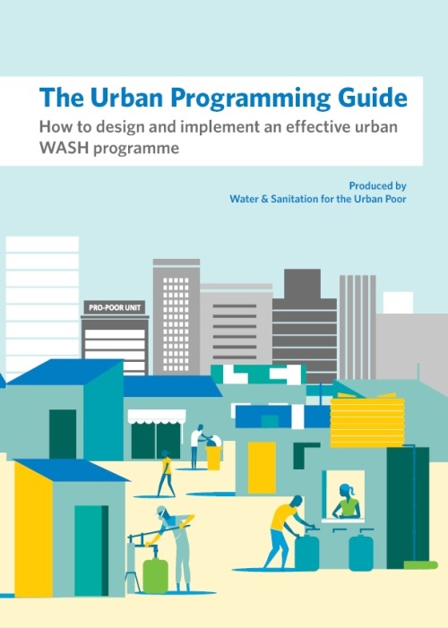 Urban Programming Guide