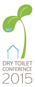 DT 2015 – Dry Toilet Conference logo