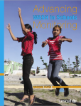 Advancing WASH in Schools Monitoring cover
