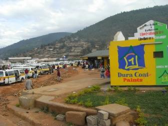 REC Kigali