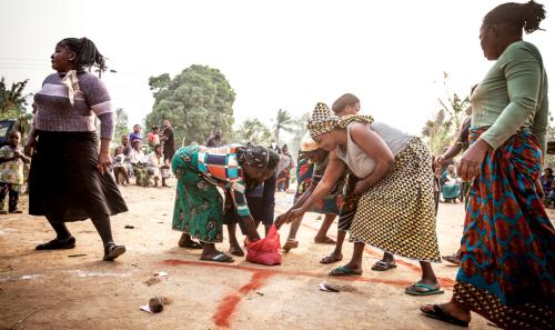 Nigeria - CLTS triggering