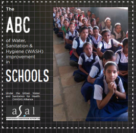 ABC of WASH in Schools