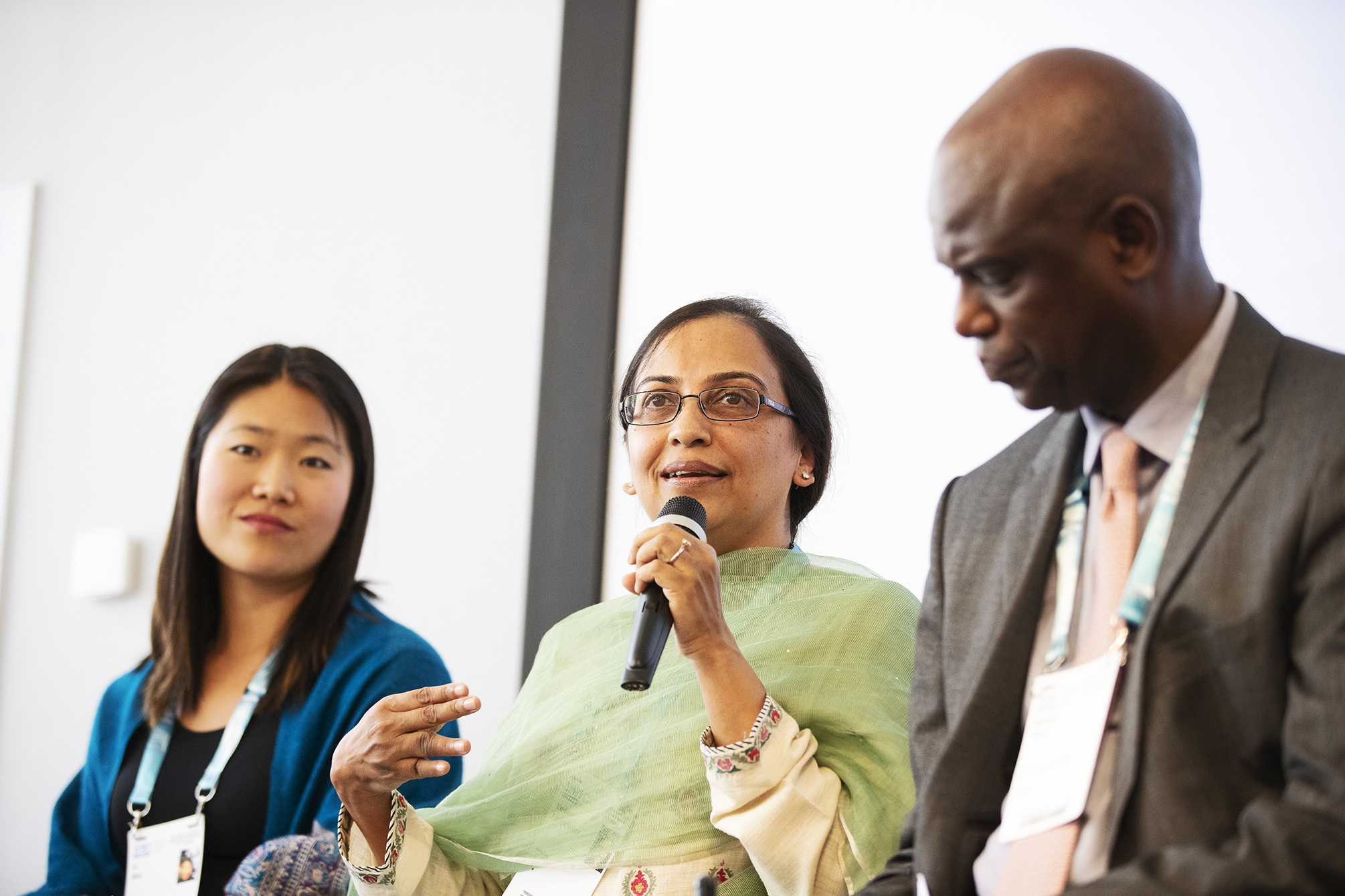 iDE-P_2018 World Water Week, panel 2_Photo credit to Water.org