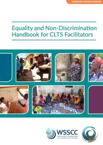 EQND handbook for CLTS facilitators